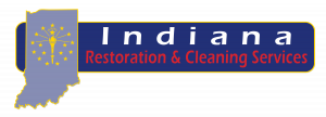 Indiana Restoration & Cleaning Services Logo