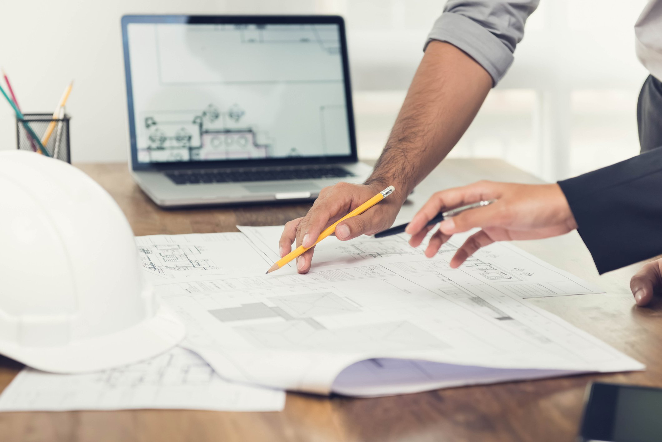 Project Estimator / Project Manager