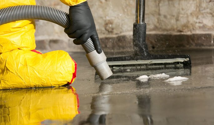 Sewage Cleanup Adams Township IN